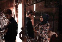 Pre-Wedding Photo of Ms. Primastika and Mr. Agung by Rumah Joglo Pandu