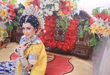 Prewedding Wedding Bella Laponse by Irfan Azis Photography