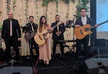 Wedding Made & Lidya by Starlight Entertainment