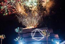 Fireworks by Azimuth Bali