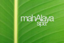 mahAlaya Spa by The Bali Khama