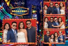 THE LIND ANNUAL PARTY by Boracay Starshots Photobooth