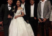 Wedding Musician by C Strings Music Ensemble