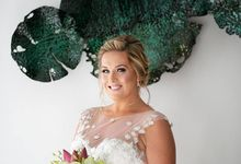 Latest Weddings by Wow Make Up in Phuket