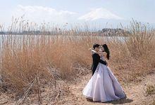 Japan Sonny & Yuli by Avena Photograph