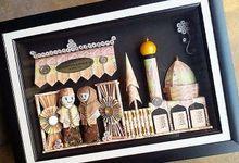 Kreasi Mahar Uang Unik by Mpukiyups Productions