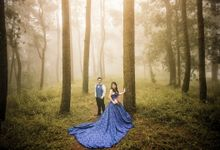 Kintamani Bali by Wikanka Photography