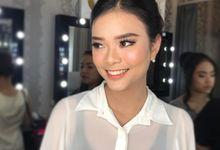 Wedding Make up Trial by Aurea Make up Artist
