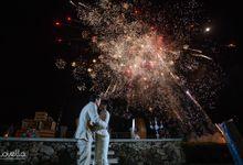 Dany Dwi Wedding by Lovella Story