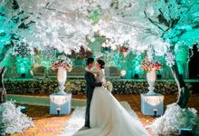 Wilson & Jesisca Wedding by Imperial Photography Jakarta