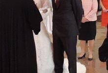 The Wedding Irwan & Catherine, 1 November 2o14 by Red Hat Organizer