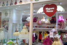 OUR OUTLETS by Megumi House