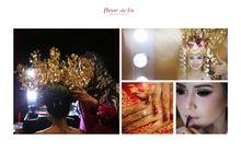 The Wedding of Icha & Agan by Fleur de Lis Photography