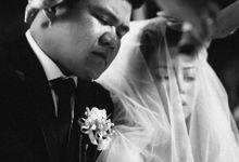 Garry & Theresia Wedding by Hape by MA Fotografia