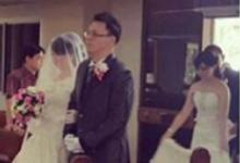 Wedding Robin & Yuni by Handy Talky Rental bbcom