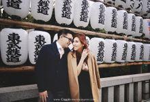 Edwin & Vania by Cappio Photography