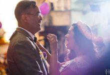 Jorge & Tine Wedding by Hikari Studios