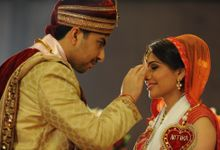 Sohal and Nitika by Eventures