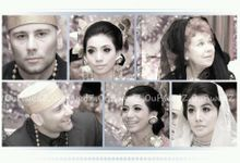 Siti KDI & Cem Perk Akad Nikah by Our Wedding & Event Organizer