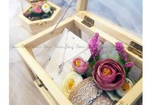 Set Box | Wedding Ring Bearer Box Indonesia - Celemor by Celemor