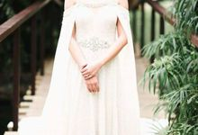 Bridal Collections by RT Couture