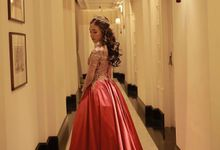 Jessica Sweet Seventeen by Studio Gendis