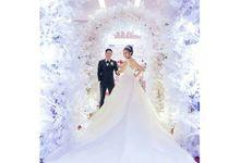Wedding Randy & Yohana by eternity photoworks