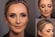 Brides, Weddings and Special Occasion Makeup by Pro Artistry by Linda