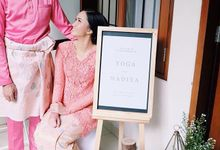 Lamaran Yoga dan Nadiya by Wedding by Renjana