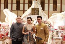 Mc Sangjit Swissotel PIK Jakarta - Anthony Stevven by Anthony Stevven