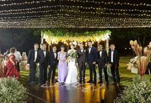 INAYA PUTRI BALI - The Wedding Of Michael & Venny by BERN MUSIC SIGNATURE