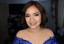 Drew by Paula Asis Make-up Artistry