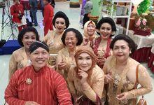 Wedding Destry dan Agus 29 April 2018 by JACK HARYANTO MC