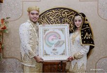 CLEOPATRA & PANJI WEDDING by Seserahan Indonesia