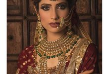 Brides of Omsons by Om Sons Bridal Store