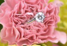 Elegant and Minimalist by J's Diamond Jewellery