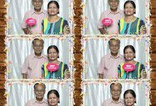 Birthday Photobooth by Boracay Starshots Photobooth
