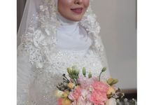 Wedding/Solemnization Ceremony by Fred Images
