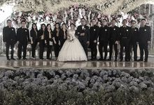 Wedding Of Herman & Cintya by JWP Wedding