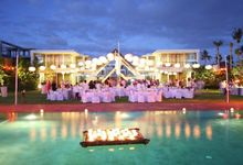 Liz and Mathew Wedding by Phalosa Villa & Venue