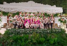 Wedding mbak FIKA dan mas BAIM 5 Mei 2018 by JACK HARYANTO MC