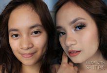Drew by Paula Asis Make-up Artistry