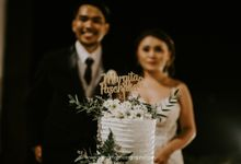 The wedding of Paschalia & Margita by Dona Wedding Decoration & Planner