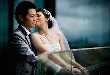 Lampung Real Wedding | Silvester + Linda | by YSD by YSD Photography