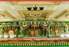 wedding Tradions by sharmaweds