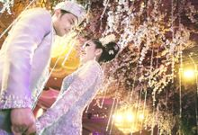 Lala & Reza Wedding by JAYSU Weddings by Jacky Suharto