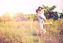 Match made in heaven - Elaine & Lijie by Pixoria Productions