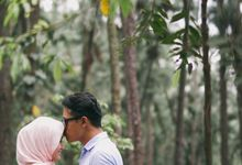 Aisya & Harith Portraiture session by Hanif Fazalul Photography & Cinematography