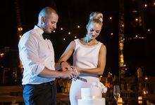 JONTI & NICK by Silver Lace Weddings & Events Bali