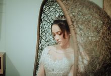 Intimate wedding of Dina & Tommy by Crafted Visual